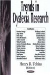 Trends in Dyslexia Research