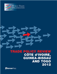 Trade Policy Review - Cote d\'Ivoire Guinea-Bissau and Togo