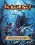 Pathfinder Campaign Setting: Aquatic Adventures
