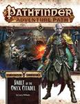 Pathfinder Adventure Path: Ironfang Invasion, Vault of the I