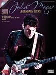 John Mayer: Legendary Licks