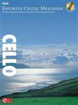 Favorite Celtic Melodies - Cello