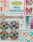 Moda All-Stars - Mini Marvels