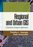 Regional and Urban GIS