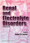 Renal and Electrolyte Disorders