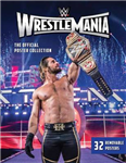 WWE: Wrestlemania: the official Poster C