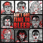 Ain\'t Got Time to Bleed: Medical Reports on Hollywood\'s Greatest Action Heroes