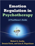 Emotion Regulation in Psychotherapy: A Practitioner\'s Guide