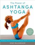 Power Of Ashtanga Yoga