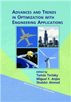 Advances and Trends in Optimization with Engineering Applica