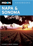 Moon Napa & Sonoma (2nd ed)