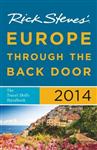 Europe Through the Back Door: 2014