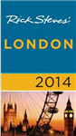 Rick Steves\' London: 2014