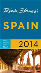 Rick Steves\' Spain: 2014