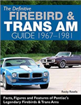 Def Firebird and Trans Am Guide