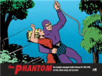 The Phantom The Complete Newspaper Dailies Volume 6
