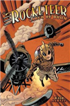 Rocketeer Cargo Of Doom