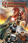 Dungeons & Dragons: Fell\'s Five