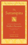 The Suttanipata: An Ancient Collection of Buddha\'s Discourses