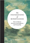 The Foundations of Mindfulness: HOW TO CULTIVATE TRANQUILITY, ATTENTION, AND GOOD JUDGMENT