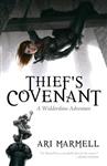 Thief\'s Covenant: A Widdershin\'s Adventure