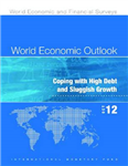 World economic outlook: October 2012, coping with high debt and sluggish growth