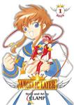 Angelic Layer Volume 1