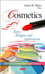 Cosmetics: Types, Allergies & Applications