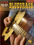 Guitar Play-Along: Bluegrass Classics: Volume 138