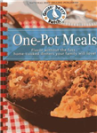 One Pot Meals: Flavor Without the Fuss...Home-Cooked Dinners Your Family Will Love!