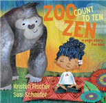 Zoo Zen, Count to Ten