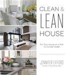 Clean & Lean House
