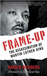 Frame-Up: The Assassination of Martin Luther King