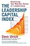 Leadership Capital Index: Realizing the Market Value of Lead