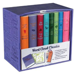 Word Cloud Box Set: Lavender