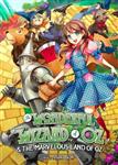 Wonderful Wizard of Oz & the Marvelous Land of Oz