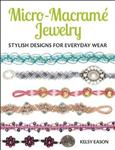 Micro-Macrame Jewelry