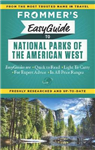 Frommer\'s EasyGuide to National Parks of the American West