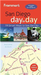Frommer\'s San Diego day by day