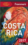 Frommer\'s Costa Rica 2017