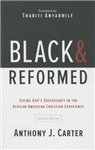 Black and Reformed: Seeing God\'s Sovereignty in the African-American Christian Experience