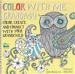 Color with Me, Grandma!