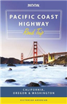 Moon Pacific Coast Highway Road Trip