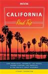 Moon California Road Trip (Second Edition): San Francisco, Yosemite, Las Vegas, Grand Canyon, Los Angeles & the Pacific Coast