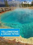 Moon Yellowstone & Grand Teton Seventh Edition