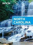 Moon North Carolina Sixth Edition