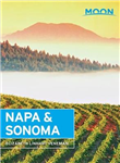 Moon Napa & Sonoma, 3rd Edition