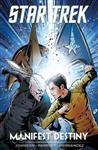 Star Trek Manifest Destiny