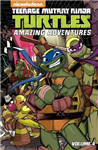 Teenage Mutant Ninja Turtles: Volume 4: Amazing Adventures