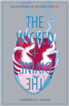 Wicked + The Divine Volume 3